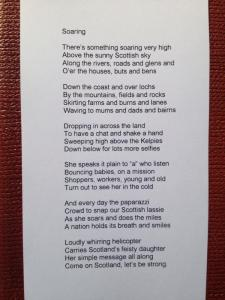 nat poem